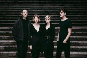 The Jezabels' 'The Brink' Streams Exclusively on Esquire