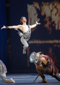 Ivan Vasiliev Named Principal Dancer at ABT