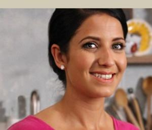 Cooking Channel to Debut New Series SIMPLY LAURA, 9/27