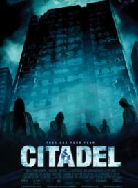 THE CITADEL & More Set for Lincoln Center's 'Scary Movies' Film Series