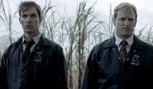 Matthew McConaughey Reveals He Will Not Return for Next Season of HBO's TRUE DETECTIVE
