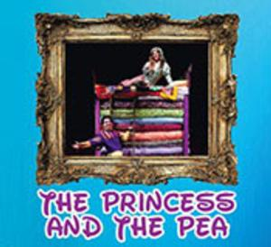 Theatre for Young Audiences' 2014-15 Season to Include THE PRINCESS AND THE PEA, I HAVE A DREAM & More