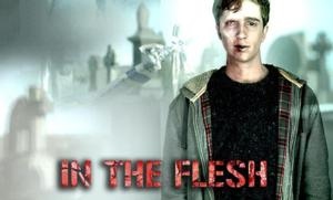 Filming Underway on Season Two of BBC America Zombie Drama IN THE FLESH