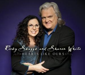 Ricky Skaggs and Sharon White to Release First Studio Album