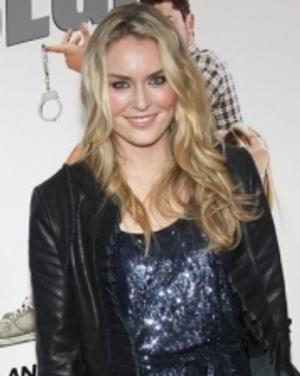 Lindsey Vonn Joins NBC's 2014 Winter Olympics Coverage