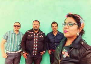 La Santa Cecilia and Los Cenzontles Kick Off Stanford Live's Inaugural Summer Series, 7/20