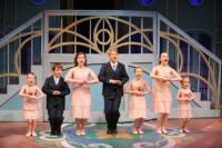 BWW Reviews: The Sound of Music Climbs Every Mountain at Porthouse