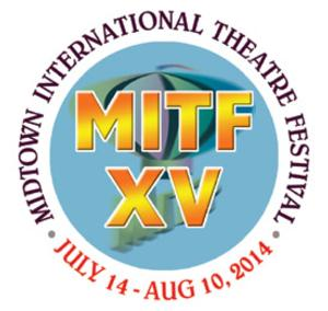 Midtown International Theatre Festival to Host New Play Salon, 3/31