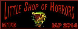 Run Crew and Ushers Needed for MIT Musical Theatre Guild's LITTLE SHOP OF HORRORS
