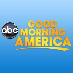 ABC's GOOD MORNING AMERICA is Morning No. 1 Newscast