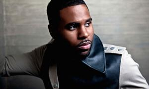 Jason Derulo Announces Upcoming New Album, 'Talk Dirty'