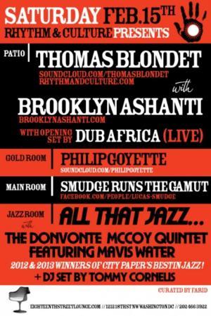Thomas Blondet to Release Debut Album 'FutureWorld,' 3/4