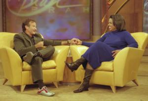 Robin Williams Tribute Set for OPRAH: WHERE ARE THEY NOW? Tonight
