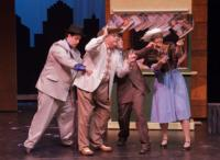 South Bend Civic Theatre Presents GUYS AND DOLLS, 3/1-17