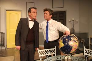 BWW Reviews: Group Rep Produces a Well-Honed BOEING BOEING