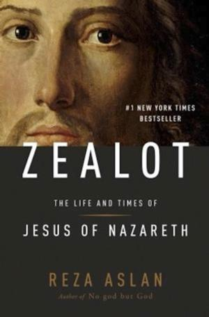 Top Reads: Reza Aslan's ZEALOT Tops Amazon & New York Times' Best Seller Lists, Week Ending 8/11