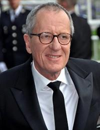 Geoffrey Rush Headlines FORUM in Australia as Pseudolus, 10/27