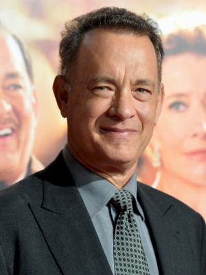 Tom Hanks to Reunite with Meg Ryan in ITHACA?