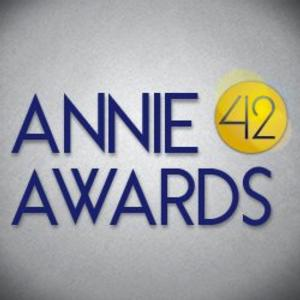 42nd Annual ANNIE AWARDS Announce 'Call For Entries'