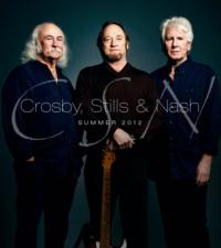 Crosby, Stills & Nash Announce Release of Custom CSN iPad App