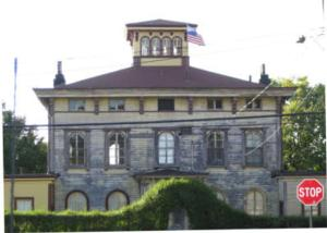 Staten Island Historian to Present 'Italianate Architecture on Staten Island' at Garibaldi-Meucci Museum, 1/19