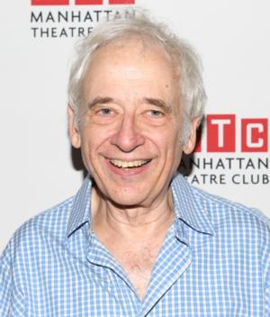 Austin Pendleton Directs NYC Premiere of GIDION'S KNOT at 59E59 Theaters, Now thru 3/9