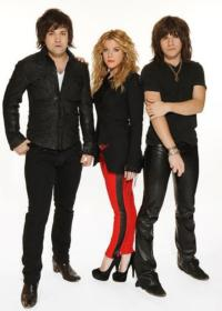 The Band Perry & More Set for CBS's ACM PRESENTS: TIM McGRAW'S SUPERSTAR SUMMER NIGHT Tonight