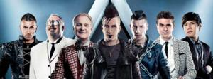 Broadway-Bound THE ILLUSIONISTS to Perform on AMERICA'S GOT TALENT Tomorrow