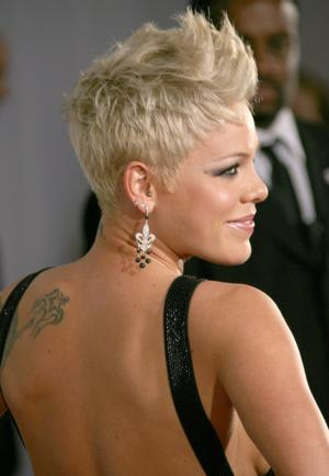 Pink To Appear On The Oscars®