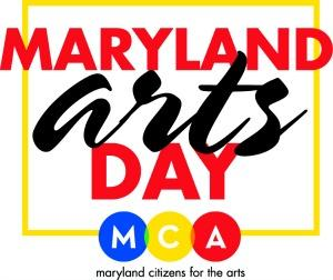 Maryland Citizens for the Arts Honor Governor Martin O'Malley and Fred Lazarus IV on Maryland Arts Day Today