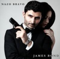 Nazo Bravo to Pay Tribute to Half-Century of James Bond