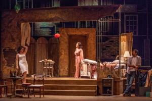 BWW Reviews: A STREETCAR NAMED DESIRE Shines at Union Avenue Opera