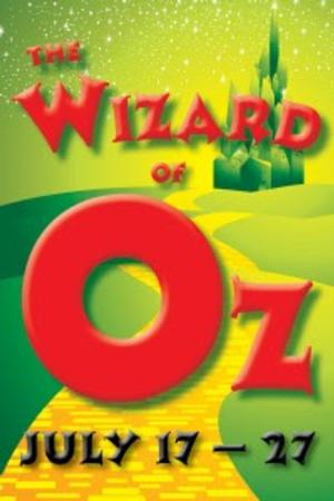 See the Cast of Freeport Players' THE WIZARD OF OZ in the 4th of July Parade
