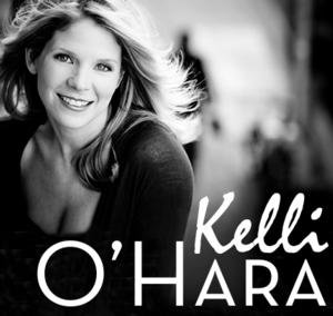Kelli O'Hara to Headline The Cabaret at the Columbia Club's 2014 Fundraiser Gala