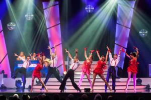 DANCING PROS: LIVE! Coming to Des Moines Civic Center in 2015; Tickets On Sale 9/8