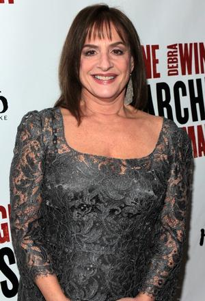 Patti LuPone to Star in HBO Pilot PEOPLE IN NEW JERSEY