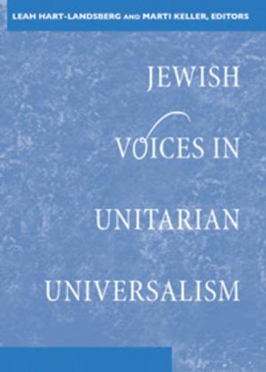 UUA Bookstore Presents New Books in Time for Passover