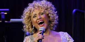 BWW Reviews: ADELAIDE CABARET FESTIVAL 2014: AN EVENING WITH DARLENE LOVE and Her Powerhouse Voice