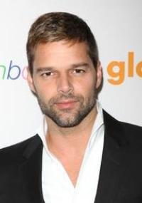 Ricky Martin Guests on LIVE! WITH KELLY AND MICHAEL Today, 10/4