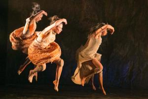 Bangarra Dance Theatre's PATYEGARANG Heads to Arts Centre Melbourne, 8/28-9/6