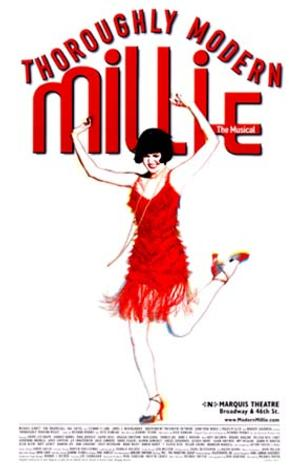 Dalton School to Stage Revised THOROUGHLY MODERN MILLIE After Community Complaints