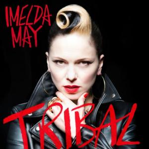 Imelda May to Play the Bowery Ballroom, 7/29; TRIBAL Out 9/23 on Verve