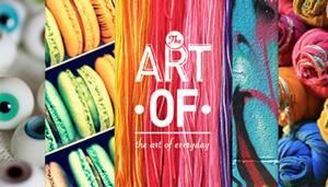 Ovation Premieres Season 3 of THE ART OF Tonight