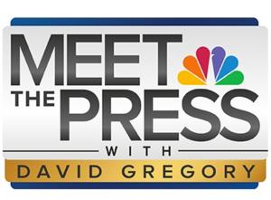 NBC's Chuck Todd to Replace David Gregory on MEET THE PRESS?