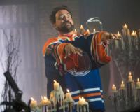 Kevin Smith to Host AMC's FEARFEST On-Air Film Festival