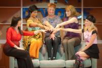DIVORCE PARTY THE MUSICAL Makes West Coast Debut at El Portal Theatre Tonight