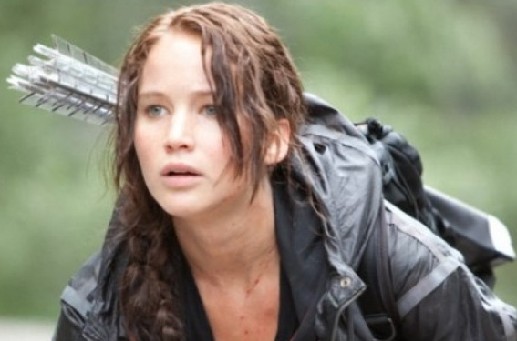 HUNGER GAMES & More Now Available on Movies On Demand