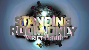 Standing Room Only Presents a Special Disney Themed Evening, September 9
