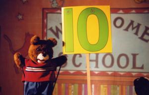 Great AZ Puppet Theater to Present BABY BEAR GOES TO SCHOOL, 9/17-10/5