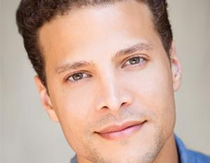 Justin Guarini Joins Bucks County Playhouse's Alex Fraser in Lambertville-New Hope's Annual Winter Festival Parade Today